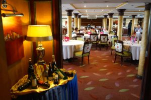 MS Amarco Nile Cruise Luxury