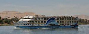 MS Amarco Nile Cruise Nile cruise in Egypt
