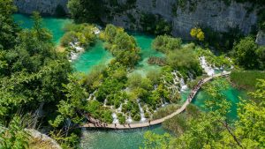 Why visit Croatia?
