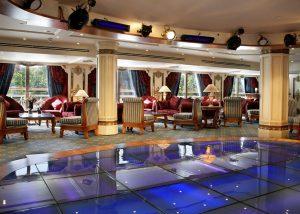 MS Sonesta St. George Nile cruise