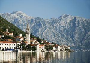 Croatia Tour & Adriatic Cruise