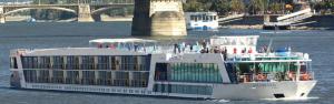 Why choose small ship cruises?