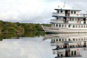 Motor Yacht Tucano