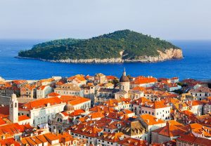 Croatia Cruise Luxury