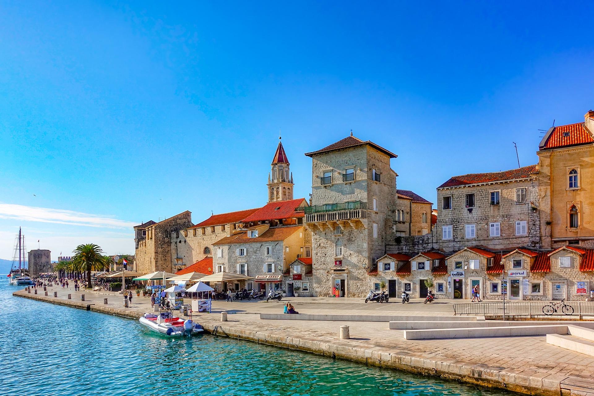 Adriatic Cruise Dubrovnik to Zadar