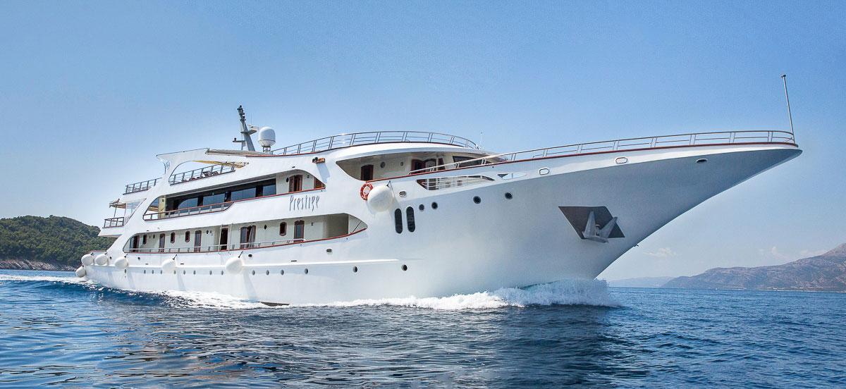 Adriatic Cruise & Central Europe Tour