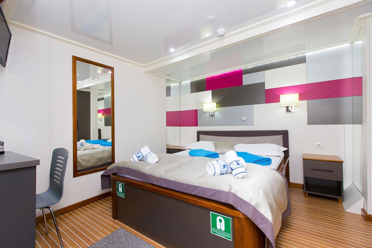 Prestige-Adriatic-Cruise-Ship-M-S-Prestige-Double-Cabin-20
