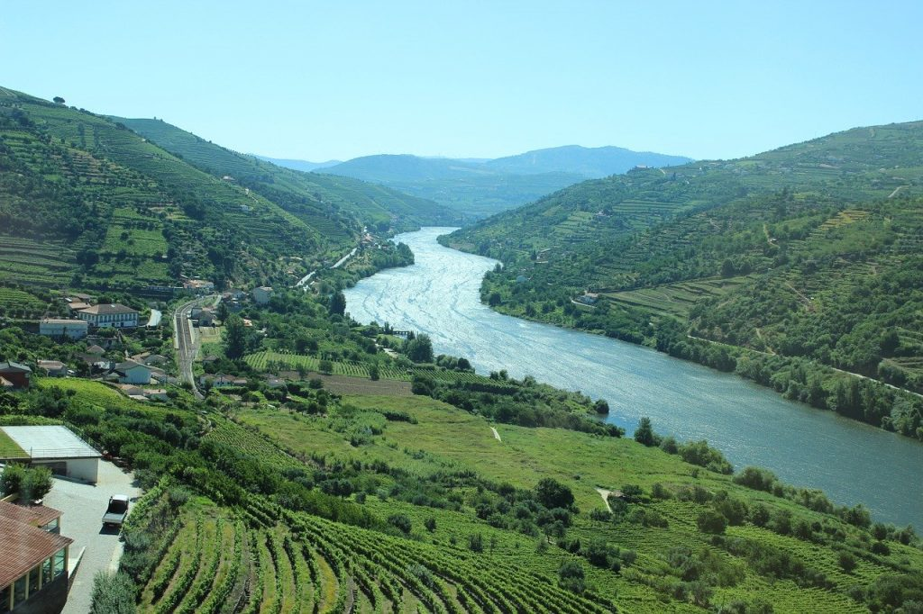 What European rivers can I Cruise