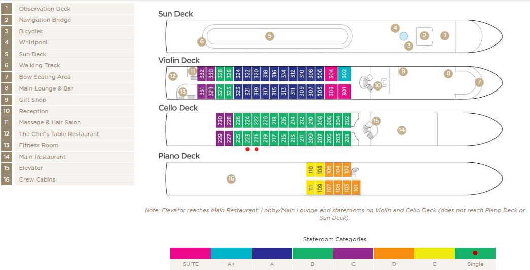 deck-amadante