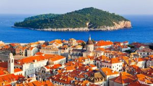 Dubrovnik to Split Cruise