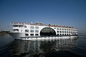 Top 10 Reasons to Cruise the Nile