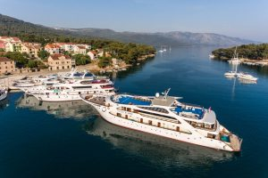 Adriatic Cruise & Central Europe Tour