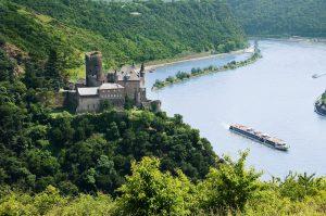 Classical Rhine Cruise
