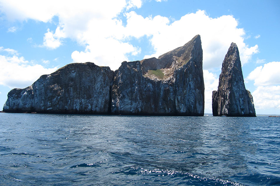 Galapagos 10 Day Cruise