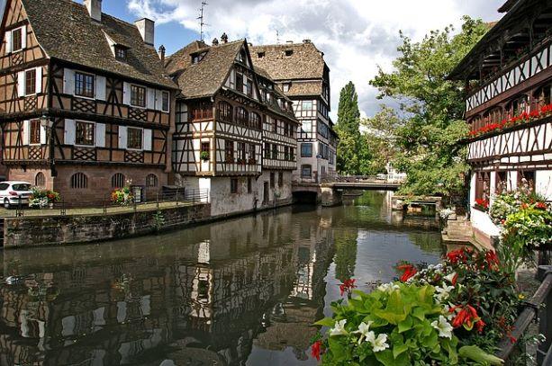 Basel to Amsterdam River Cruise The Rhine Cruise