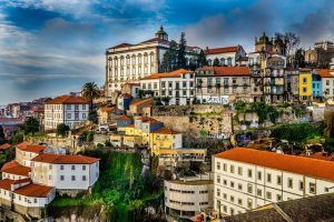 Flavors of Portugla and Spain River Cruise in Portugal