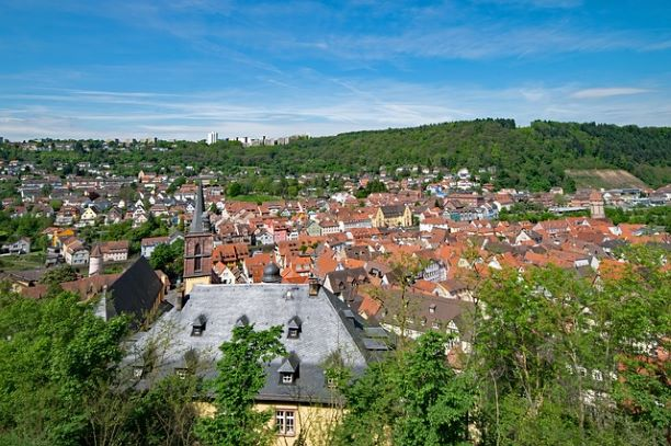 German Castle Tour Nuremberg to Luxembourg
