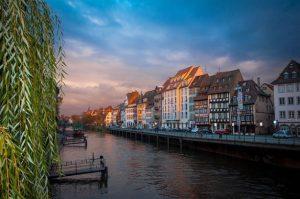 Basel to Nuremberg