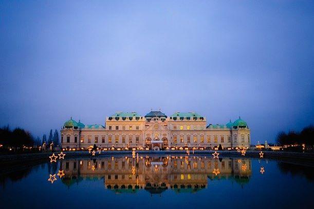 Blue Danube River Cruise Budapest to Nuremberg