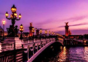 Paris River Cruise