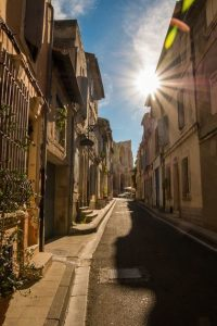 Rhone River Cruise Tour of Provence