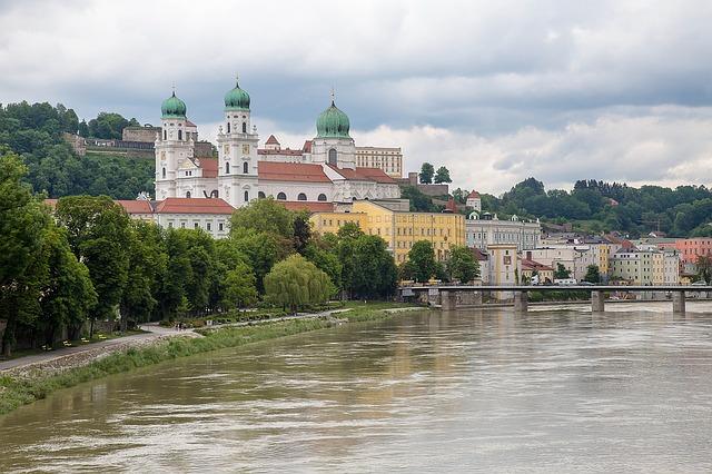 Gran Danube Cruise Black Sea Cruise