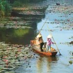 Mekong River Cruise: Vietnam to Cambodia