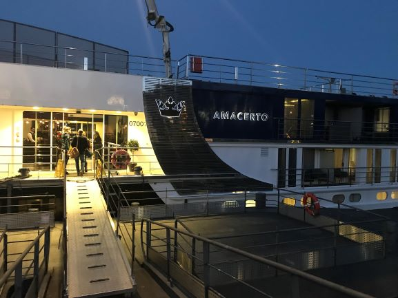 Grand Danube Cruise Black Sea cruise