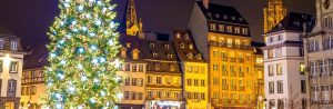 Christmas Markets on The Rhine