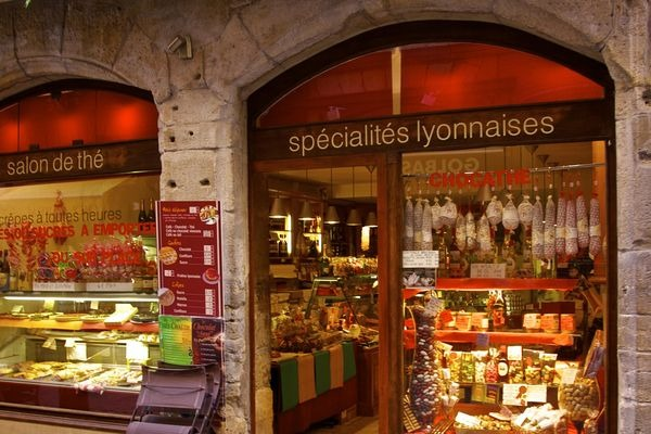 Burgundy, Beaujolais and More