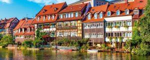 Rhine and Danube Symphony Cruise