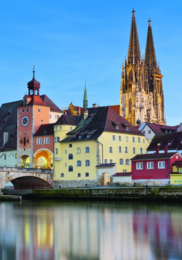 Riesling and More Wine Cruise