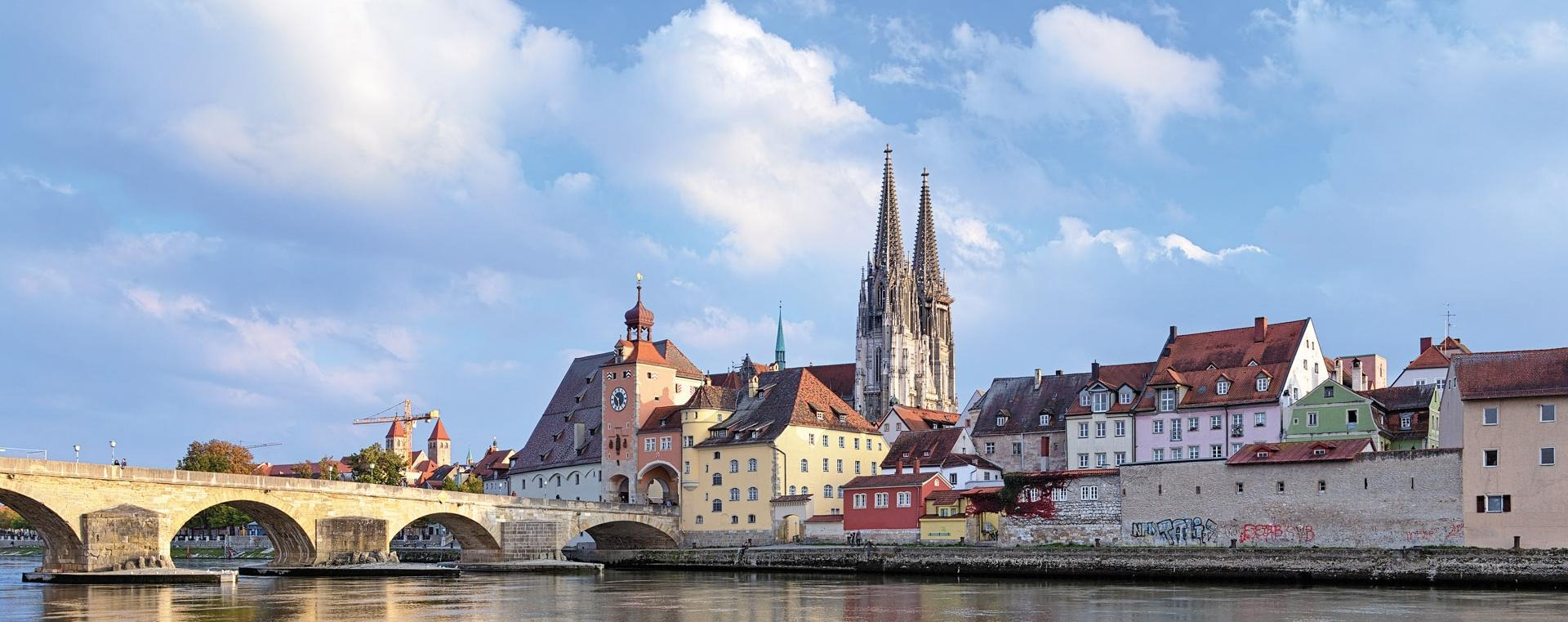 The Blue Danube Cruise