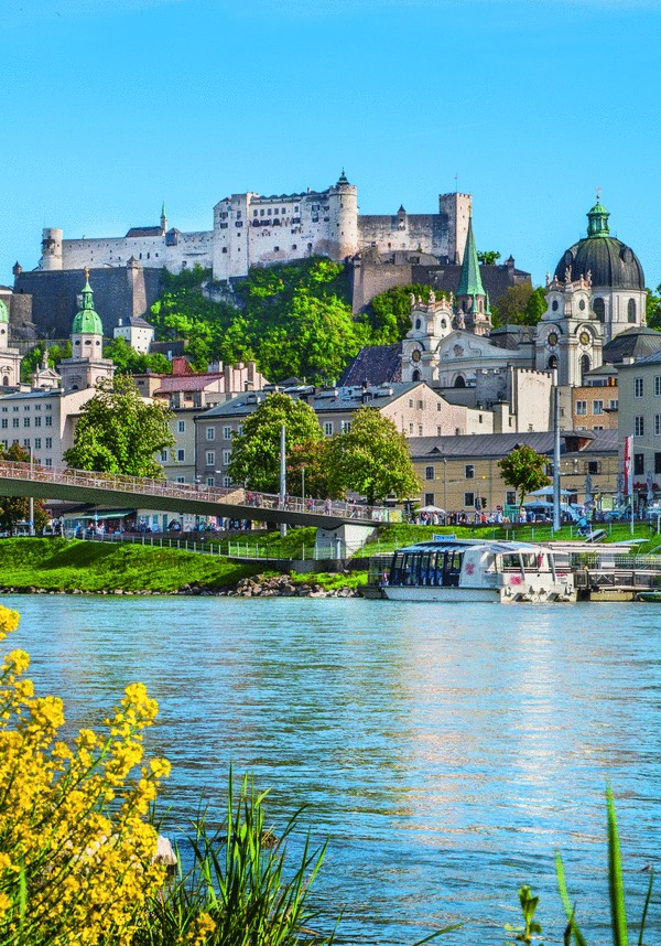 Why Cruise with Blue Danube Holidays?