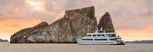 Galapagos 11 Day Luxury Cruise