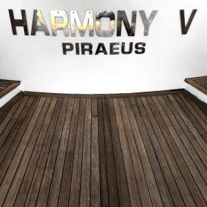 MS Harmony V