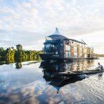 Aria Amazon Cruises