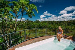 Amazon River Cruise Peru