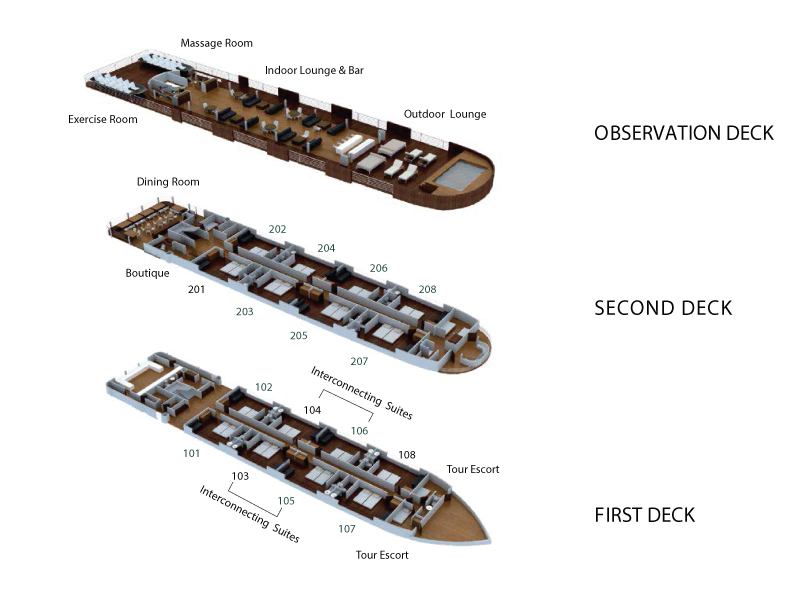 aria-deck-plan