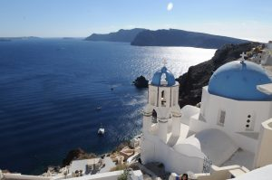 Greek Island Cruise
