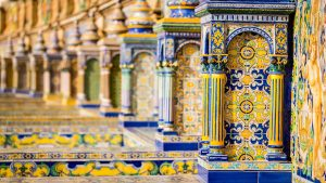 Cruise to Portugal & Spain