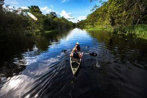 Amazon Luxury Cruise Peru