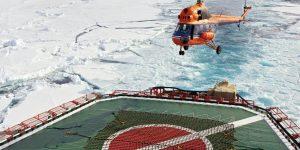 North Pole Cruise