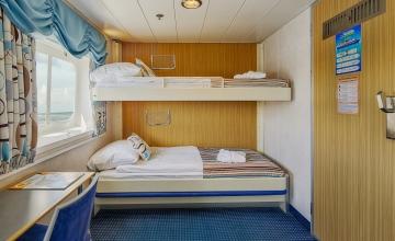 20140622-ocean-nova-cabin-305-upper-lower-berth