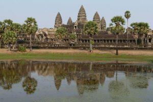 Luxury Mekong River Cruise 4 Night - Low Water