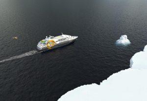 Northwest Passage Cruise