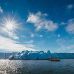 Northwest Passage Cruise - North American Cruises