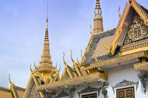 Best Mekong River Cruise - 4 nights high water