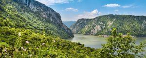 Danube Delta Cruise