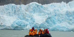 Cruise to Svalbard - Spitsbergen Highlights
